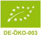 DE-ÖKO 003